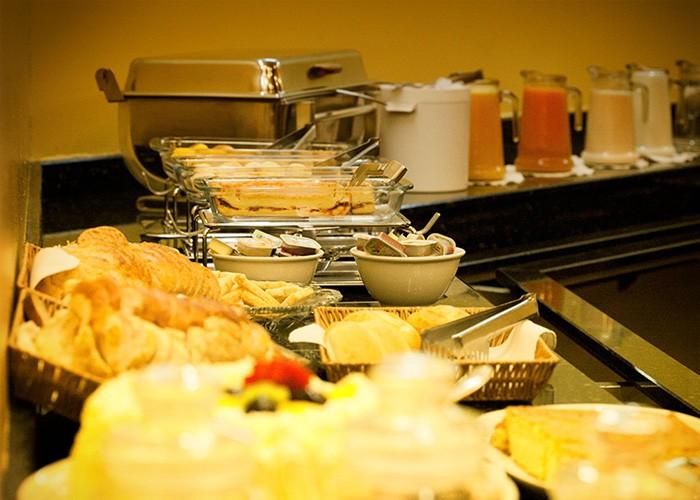 Conheça o Restaurante do Atalaia