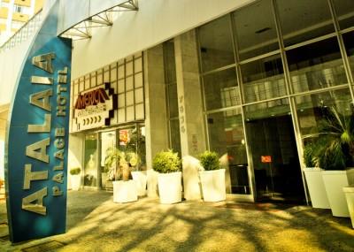 Atalaia Hotel Guarapuava