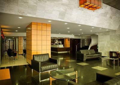 Venha para o Atalaia Hotel
