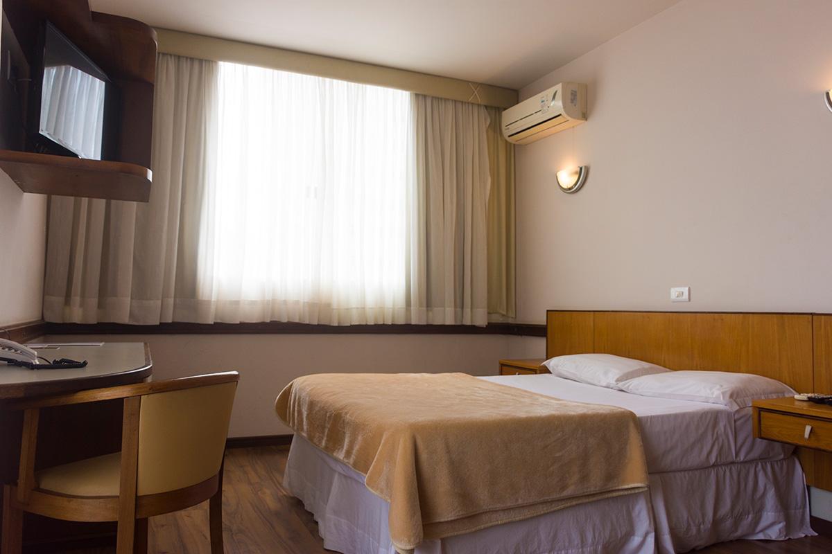 Apartamento Casal Luxo